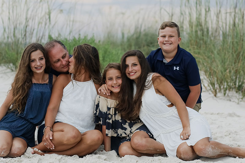 Gulf Shores Family Photography and Senior Portraits 4