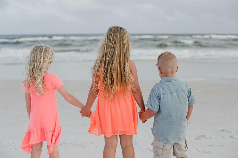 Pensacola Beach Family Photography 1