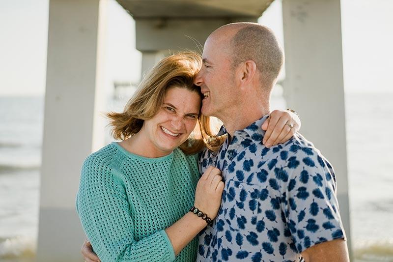 Fort Myers Beach Couple Photography Sanibel Photographer Captiva Island Photographers Fort Myers Beach Portraits