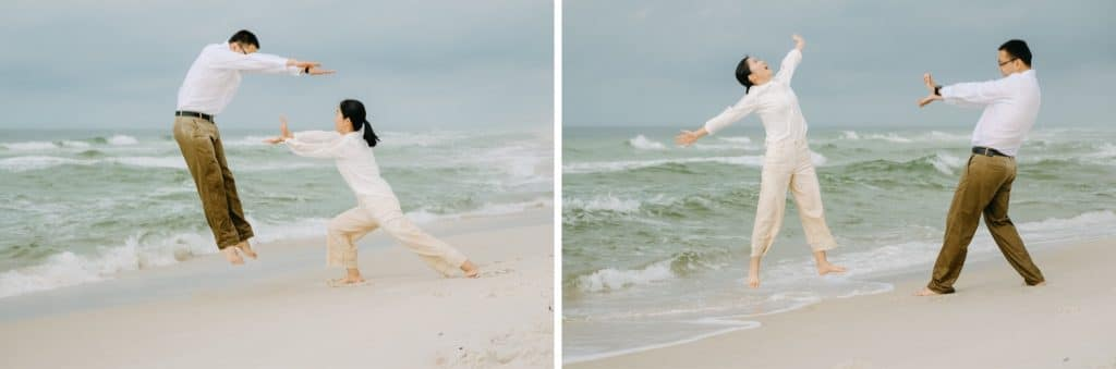 Beach Photos As Unique As You! - Panama City Beach Photographer 1