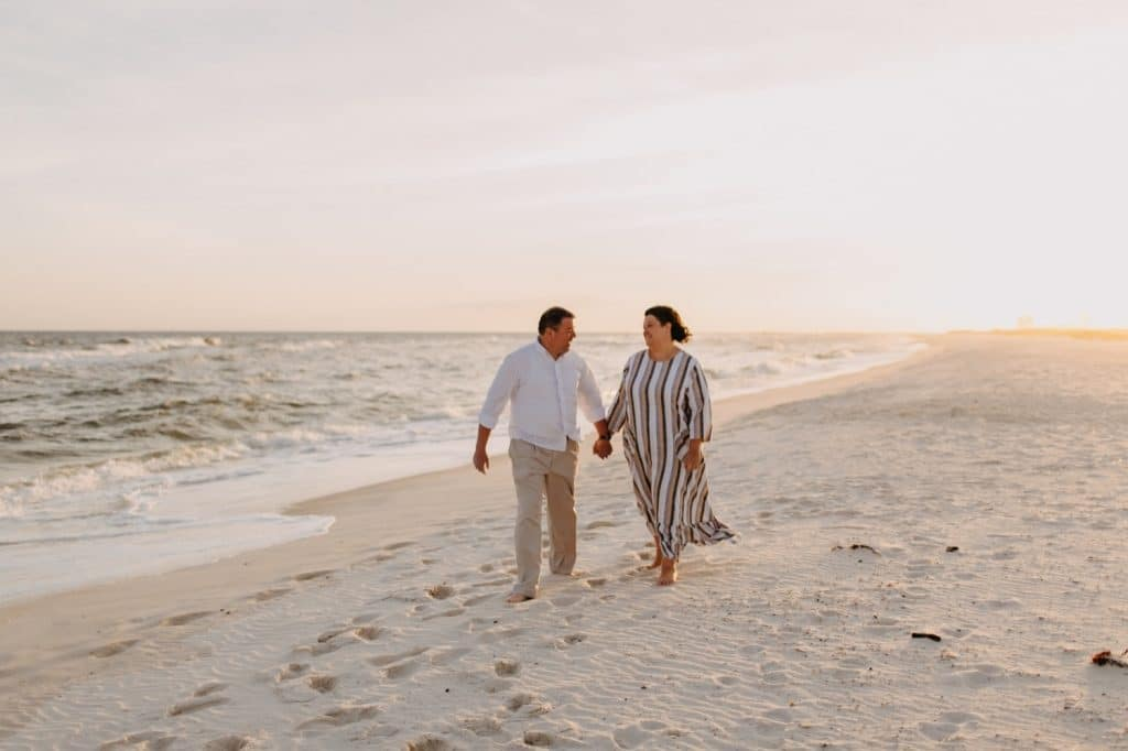 Multi-Family Beach Photography - Gulf Shores Photographer 5