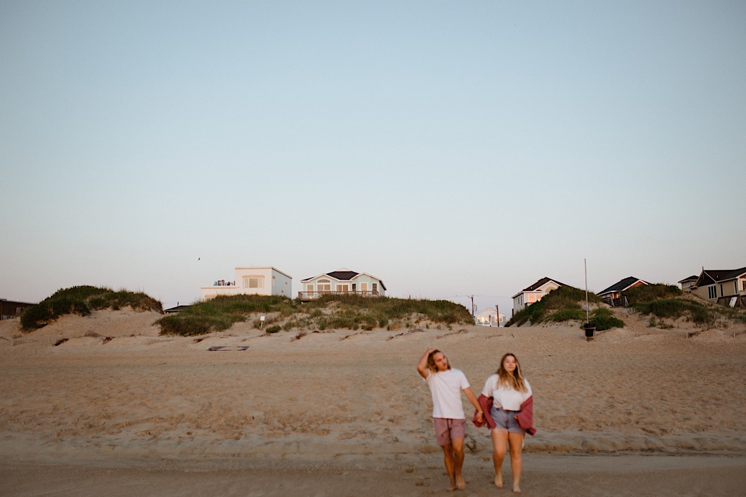 Outer Banks Photography At Sunrise 3