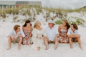 First Vacation With The Grandkids Navarre Beach Photographer Florida