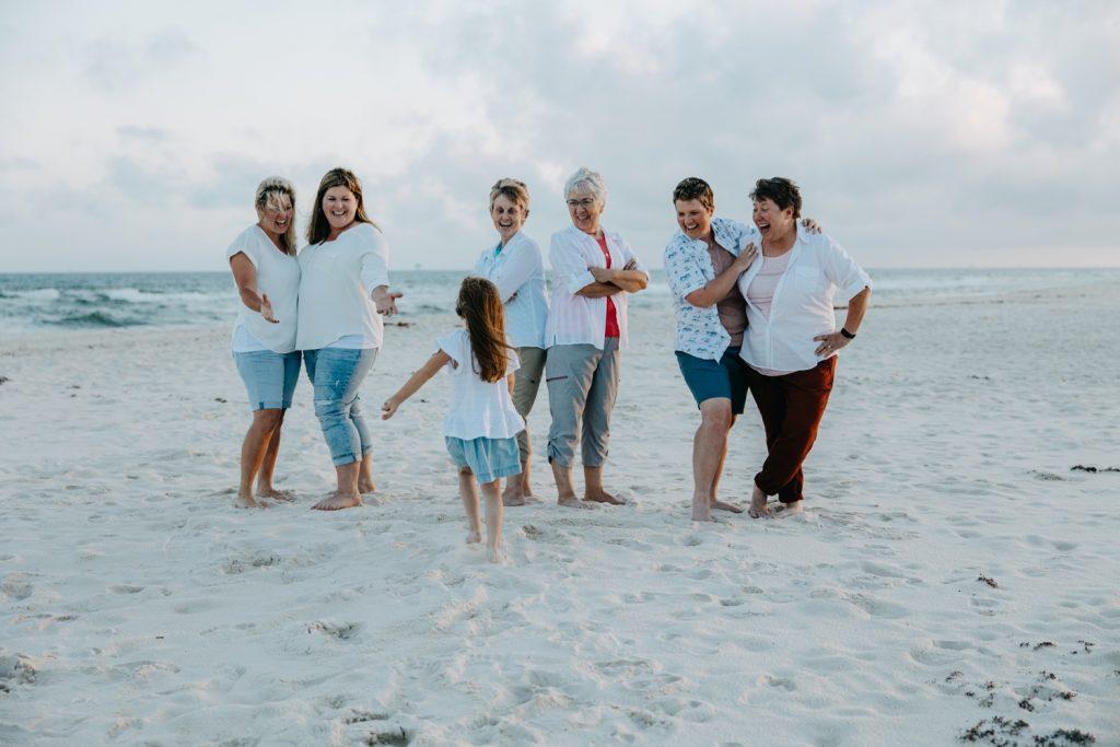 Summer Vacation Photos In Gulf Shores 8