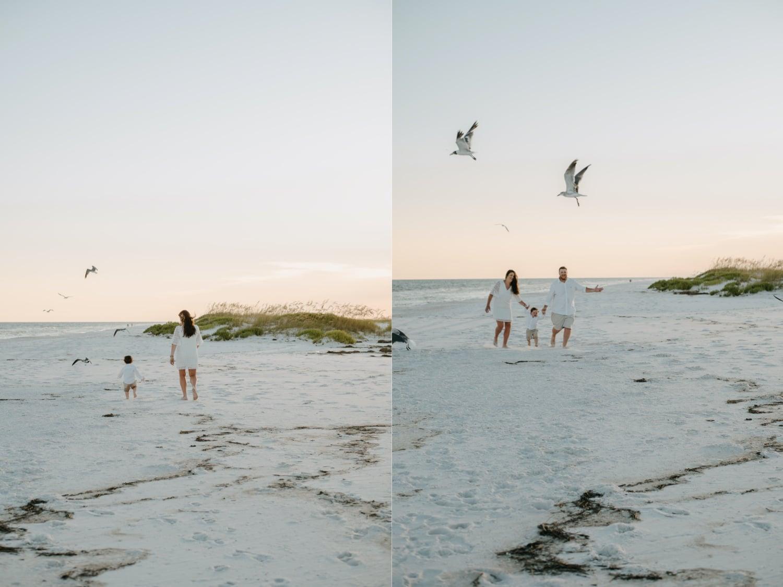 Navarre Beach Family Photos 11