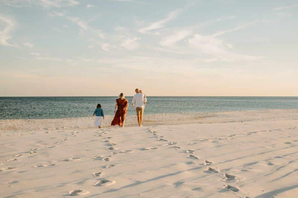 Florida Family Vacation - Perdido Key Photographer 14